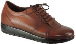ISPARTALILAR - D.Carlotti Küçük Numara Hakiki Deri Erkek Ayakkabı (36-40)
