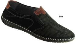 ISPARTALILAR - Diego Carlotti 908 Ortopedi Taban Erkek Günlük Deri Ayakkabı (40-44)