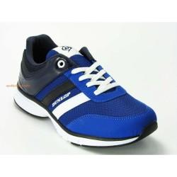 Dunlop - Dunlop 7120346 Unisex Hafif Ortopedi Taban Günlük Koşu Spor Ayakkabı