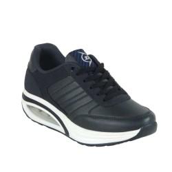 Dunlop - Dunlop 7220371 Ortopedi Yürüyüş,Günlük Bayan Spor Ayakkabı