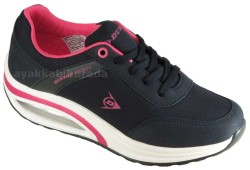 Dunlop - Dunlop 812125 Ortopedi Yürüyüş Koşu Bayan Spor Ayakkabı (36-40)