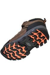 FLYER 309 Ortopedi Kürklü Erkek Çocuk Bot Ayakkabı (26-35) - Thumbnail