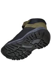 FLYER 312 Ortopedi Kürklü Erkek HAKİ Çocuk Bot Ayakkabı (31-35) - Thumbnail