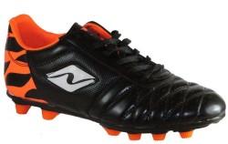 DİĞER - Freelion Siyah Halısaha Krampon Erkek Ayakkabı (40-44)