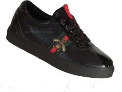 Guja - Guja 18Y406-3 Ortopedi Siyah Günlük Bayan Spor Ayakkabı