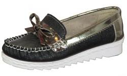 Vetta - Happy Box Ortopedi Kız Çocuk Babet Ayakkabı (26-35)