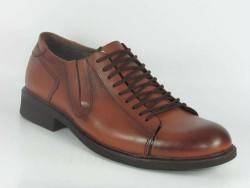 ISPARTALILAR - Hekos Erkek Termo Taban Deri Ayakkabı