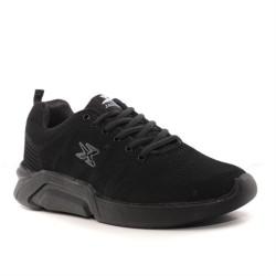 Dakırs - Jagulep Poldi Ortopedik Günlük Siyah Erkek Spor Ayakkabı (40-44)