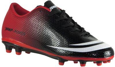 Jump 10207 Siyah Futbol Erkek Halısaha Ayakkabı (36-40)