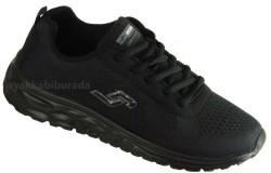 Jump 17586 Beyaz Erkek Bayan Spor Ayakkabı (36-40) - Thumbnail