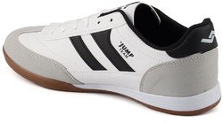 Jump 18089 FUTSAL Kaymaz Siyah Salon Spor Ayakkabı (36-44) - Thumbnail