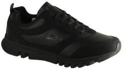 Tracker - Tracker Molan Ortopedi Hafif Siyah Erkek Spor Ayakkabı (40-44)