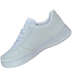 Jump 22233 Ortopedi Comfort Beyaz Erkek Spor Ayakkabı (40-45) - Thumbnail