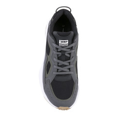 Jump 24712 Ortopedi Gri Erkek Spor Ayakkabı (36-45) - Thumbnail