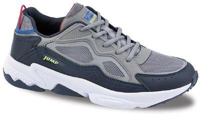 Jump 24712 Ortopedi Gri Erkek Spor Ayakkabı (36-45)