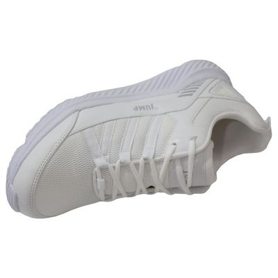 Jump 24865 Ortopedi Beyaz Erkek Spor Ayakkabı (40-45)