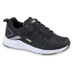 Jump 24865 Ortopedi Gri Erkek Spor Ayakkabı (40-45) - Thumbnail