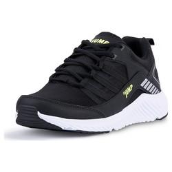 Jump 24865 Ortopedi Siyah Erkek Spor Ayakkabı (40-45) - Thumbnail