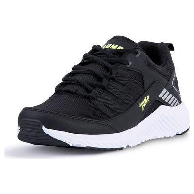Jump 24865 Ortopedi Siyah Erkek Spor Ayakkabı (40-45)