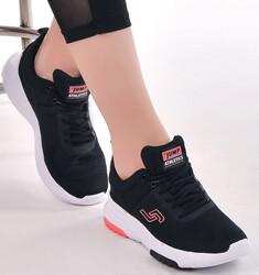 Jump - Jump 24879 Ortopedi Hafif Taban Günlük Kadın Spor Ayakkabı