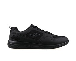 Jump - Jump Ortopedi Rahat Taban Siyah Erkek Spor Ayakkabı (40-45)