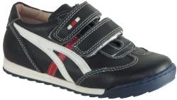 ISPARTALILAR - KAMPANYALI Ukas 50 lacivert günlük Erkek Çocuk Ayakkabı