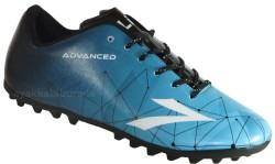 Lig - Lig Advanced Mavi Krampon Halısaha Erkek Ayakkabı (31-35)