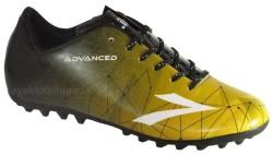Lig - Lig Advanced Sarı Krampon Halısaha Erkek Ayakkabı (31-35)