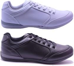 Wanderfull - Liger 1003101 Ortopedi İnce Taban Günlük Erkek Spor Ayakkabı