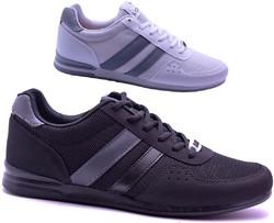Wanderfull - Liger 1004100 Ortopedi İnce Taban Günlük Erkek Spor Ayakkabı