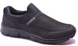 Diğer - Liger 1016300 Ortopedi Bağcıksız Günlük Erkek Spor Ayakkabı
