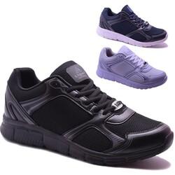 Liger - Liger 1019300 Ortopedi Hafif Taban Günlük Unisex Spor Ayakkabı