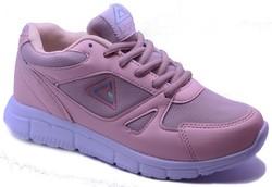 Diğer - Liger LG2197341 Ortopedi Hafif Taban Günlük Kadın Spor Ayakkabı