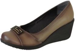 Mavişim - Mavişim 21 Dolgu Taban Vizon Bayan Günlük Ayakkabı (36-40)