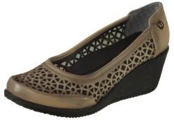 Mavişim - Mavişim 22 Dolgu Taban Vizon Bayan Günlük Ayakkabı (36-40)