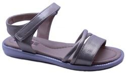 Mini Women - Mini Women 93 Ortopedi Günlük Kız Çocuk Sandalet Ayakkabı