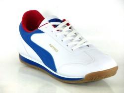 Jump - Nitro 91316 Beyaz Optopedi Günlük Unisex Spor Ayakkabı