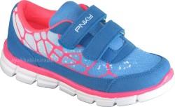 Pinokyo - Pinokyo 199 Ortopedi Kız Erkek Çocuk Spor Ayakkabı (26-35)
