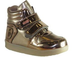 Pinokyo - Pinokyo 2001 Rahat Taban Boğazlı Kız Çocuk Ayakkabı (22-30)