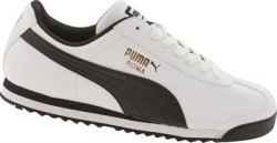 Puma - Puma 35357204 Ortopedi Beyaz Erkek Spor Ayakkabı (40-45)