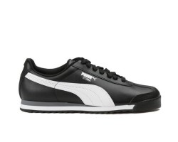 Puma - Puma 35357211 Ortopedi Siyah Erkek Spor Ayakkabı (40-45)