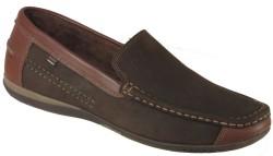 ISPARTALILAR - Rekırs 102 Hakiki Deri Günlük Erkek Ayakkabı (40-44)