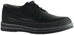 ISPARTALILAR - Rekırs Ortopedi Deri Erkek Günlük Ayakkabı (40-44)