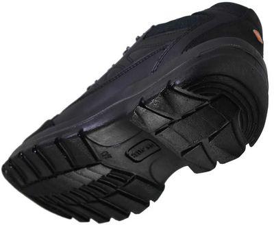 Scooter 1415 Asla Su Geçirmez Siyah Erkek Bot Ayakkabı (40-45)