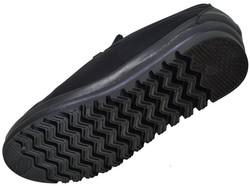 Selena 33 Ortopedik Deri Bordo Kadın Günlük Ayakkabı (36-40) - Thumbnail