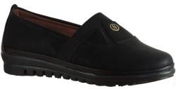ISPARTALILAR - Selena Ortopedik Deri Bayan Günlük Ayakkabı (36-40)