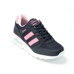 Diğer - Sprano Unisex Air Kalın Taban Günlük Yürüyüş Spor Ayakkabı