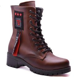 Su Perisi - Su Perisi 506 Ortopedi Kışlık Bayan Bot Ayakkabı