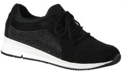 Su Perisi Ortopedi Beyaz Günlük Bayan Spor Ayakkabı (36-40) - Thumbnail