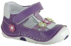 ISPARTALILAR - Teo Bebe 16 Ayak İç Destekli Ortopedi Kız Çocuk İlkadım Ayakkabı